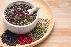 Stock Photo of pepper