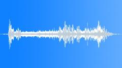 CRAFTS Large Sable Watercolour Paper Long Stroke 09 - sound effect