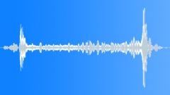 CRAFTS Large Sable Watercolour Paper Long Stroke 07 - sound effect
