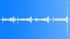 CRAFTS Large Sable Watercolour Paper Slow Multi Stroke 09 - sound effect