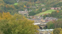 Todmorden Stock Footage