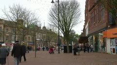 Carlisle Stock Footage