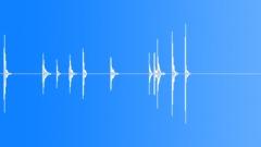 African Bongo 4 - sound effect