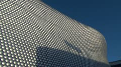 Selfridges Building Stock Footage