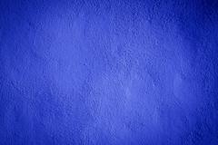 Blue wall texture grunge background Stock Photos