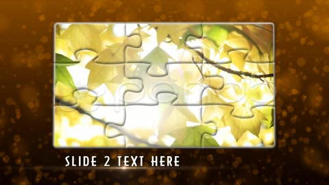 After Effects Project - Pond5 Puzzle Game Show 21923372