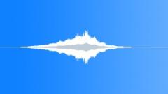 Vibrato white noise wind 2 Sound Effect
