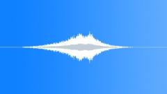 Vibrato white noise wind 4 - sound effect