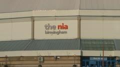 NIA Birmingham Stock Footage