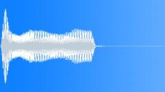 Interface beep Sound Effect