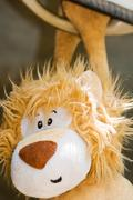 Plush toy Stock Photos