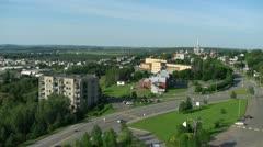 Rivière-du-Loup Stock Footage