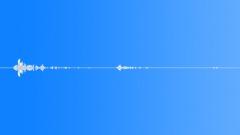 DOOR Shut 02 Sound Effect
