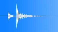 DOOR Shut 01 Sound Effect