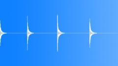 BUCKET quadhitsnatrev 01 Sound Effect