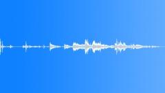 GLASS glass shovel dumpshort 01 Sound Effect