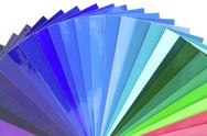Stock Photo of cold color tones