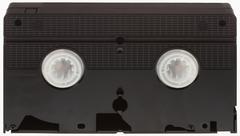 VHS-kasetti lovea Kuvituskuvat