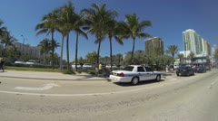 Fort Lauderdale Stock Footage