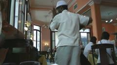 Cuban Dancers Stock Footage