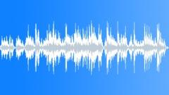 Sound FX - Barking Dogs - sound effect