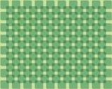 Stock Illustration of abstract background with green squares