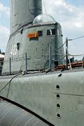 Uss Torsk sukellusvene Baltimore Kuvituskuvat