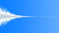 White Wind Impact Hit 2 - sound effect