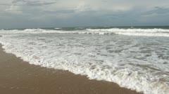 Atlantic Ocean 36.MTS Stock Footage