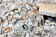 Stock Photo of Debris