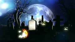 Halloween v1 05 720 Stock Footage