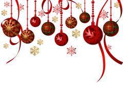 Ornaments Stock Illustration
