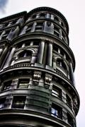 Curved Building Stock Photos