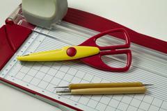 Kuvaamataito työkalut Kuvituskuvat