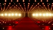 On The Red Carpet 08 720 Stock Footage