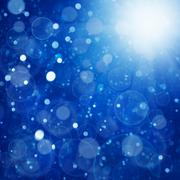 Abstract winter fresh backgrounds for your design Stock Illustration