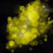 abstract disco and party backgrounds for your design - stock photo