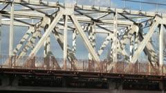 Stock Video Footage of Bridge 003