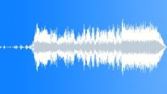 Sound FX - Motorcycle starts and runs 1 - sound effect