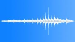 Sound FX - Someone runs in the Stairwell Sound Effect