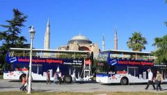 Turkey Travel Stock Footage