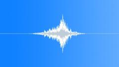 Phaser Whoosh 10 - sound effect