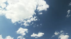 Clouds 4k Stock Footage