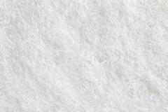 Velvet fibers Stock Photos