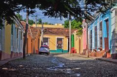 Trinidad de Cuba Kuvituskuvat