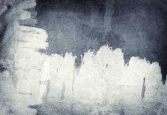 Grunge retro paper background Stock Illustration