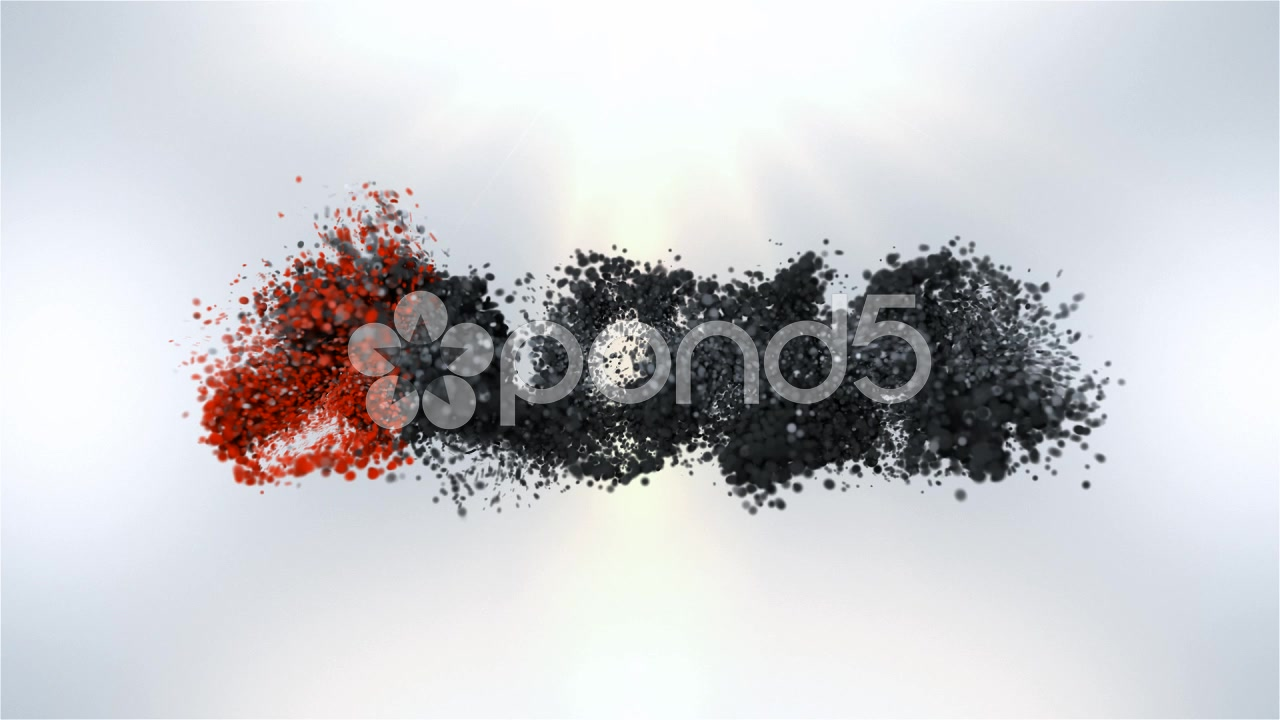 After Effects Project - Pond5 Logo Particle Formation Intro Animation 22019 ...