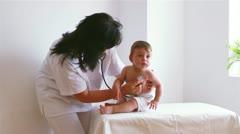 Vauva lääkäri Arkistovideo