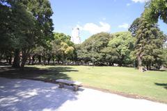 buenos aires argentinabuen - stock photo