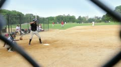 Baseball Game Arkistovideo
